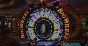 빅휠 (Big Wheel)